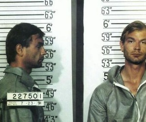 serial killer and jeffrey dahmer image