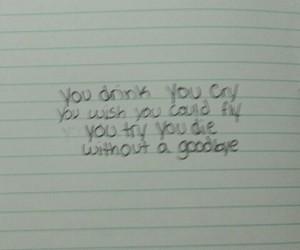 cry, dark, and poem image
