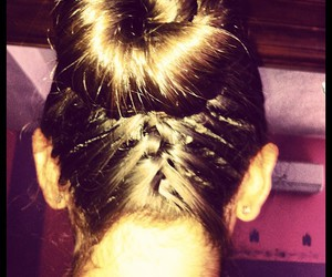 beuty and hair image