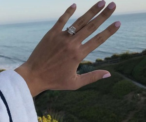 ring, austin mcbroom, and catherine paiz image