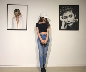 girl, style, and aesthetic image