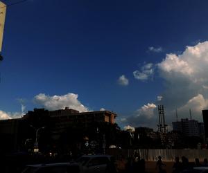 beautiful, city life, and city lights image