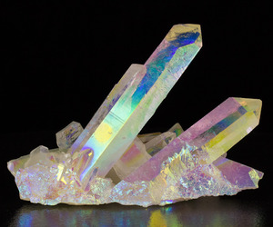 aura, crystal, and minerals image