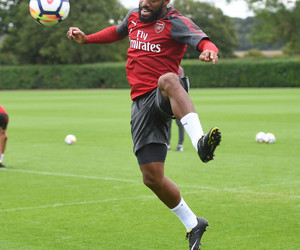 Arsenal, alexandre lacazette, and afc image