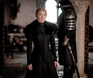 game of thrones, jaime lannister, and cersei lannister image