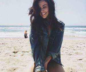 beatch, beautifull, and girl image