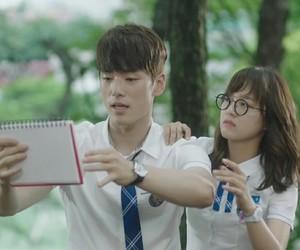 kdrama, sejeong, and gugudan image