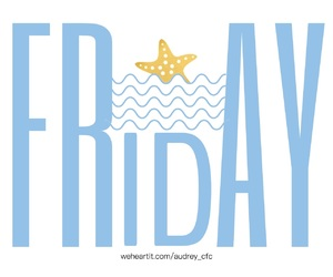 beach, day, and friday image