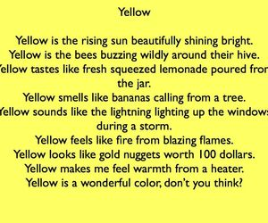 yellow, text, and 📄 image
