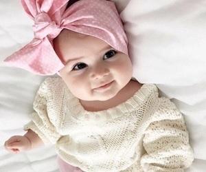 baby, nice, and beautiful image