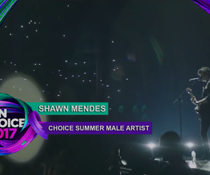 singers, shawn mendes, and camila cabello image