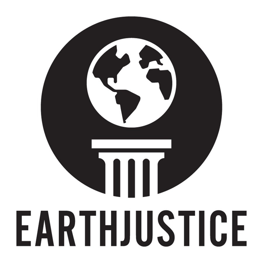 advertising, earthjustice, and environmentalprotection image