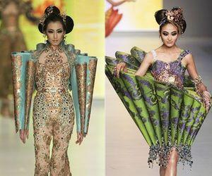 fashion, inspiration, and modern image