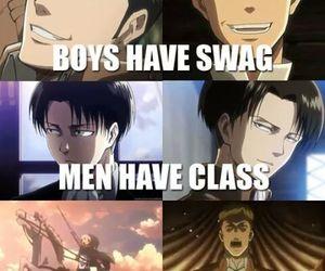 boys, legends, and levi image