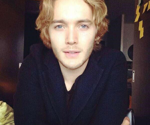reign, toby regbo, and actor image