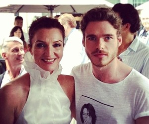 richard madden, comic con, and game of thrones image