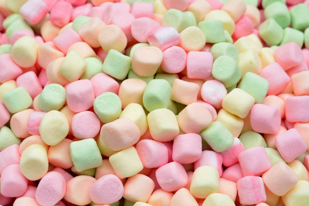 article, french, and marshmallow image