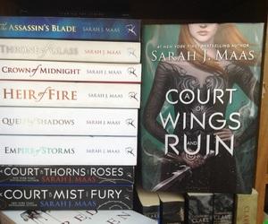 books, faeries, and fantasy image