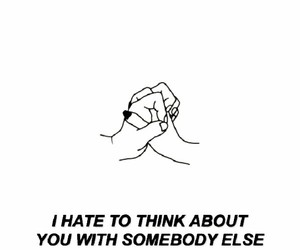 the 1975, somebody else, and quotes image