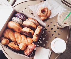 breakfast, tumblr, and coffee image
