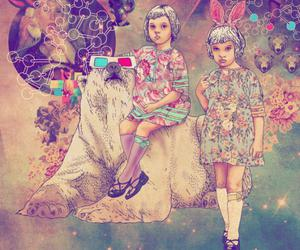 art, hipster, and fab ciraolo image