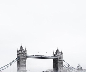 adventure, bridge, and buildings image