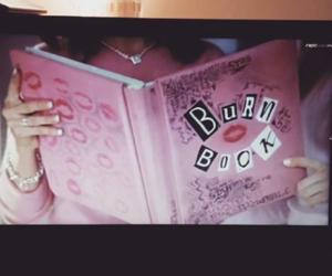 bitch, book, and Smack image