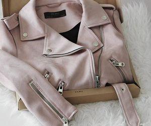 blogger, coat, and fashion image
