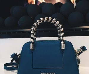 bag, bvlgari, and kylie jenner image