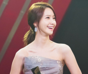 actress, beauty, and yoona image