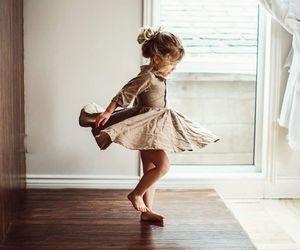 dancing, potography, and babygirl image