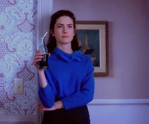 Twin Peaks, xx, and donna hayward image