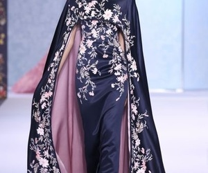 ralph & russo, fashion, and haute couture image