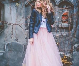 dress, qt, and woww image