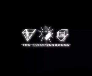 the neighbourhood and the nbhd image