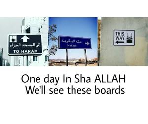 goals, islam, and muslim image