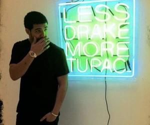 Drake and tupac image