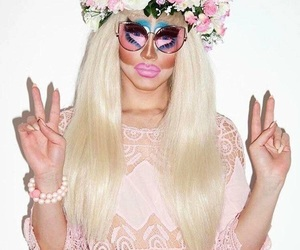 barbie, mattel, and trixie image