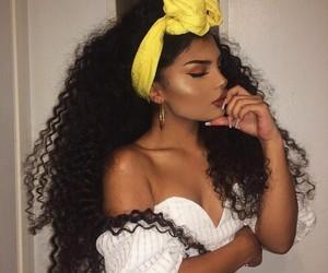 fashion, makeup, and pretty image