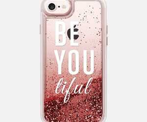 beautiful, glitter, and iphone cases image