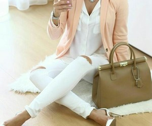 business, look, and outfit image