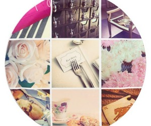 Collage, create, and decoration image