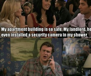 how i met your mother, jason segal, and katy perry image