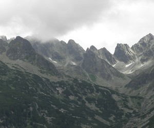 home, nature, and tatry image
