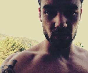shirtless, selfie, and payne image