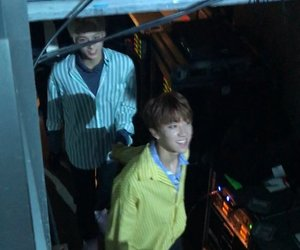 jun, Seventeen, and the8 image