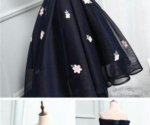dress, styles, and vestidos image