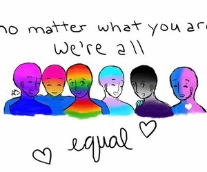 lgbt and love image
