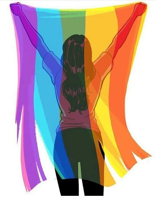 lgbt, gay, and pride image