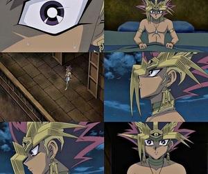 anime, cartas, and vs image